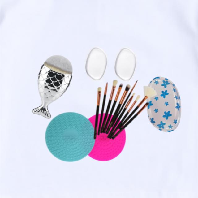 #zaful #makeup starterpack