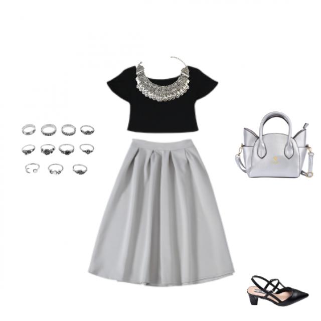 #dressforidol #springbreak2017 #shoeslover #gotolook #partydress