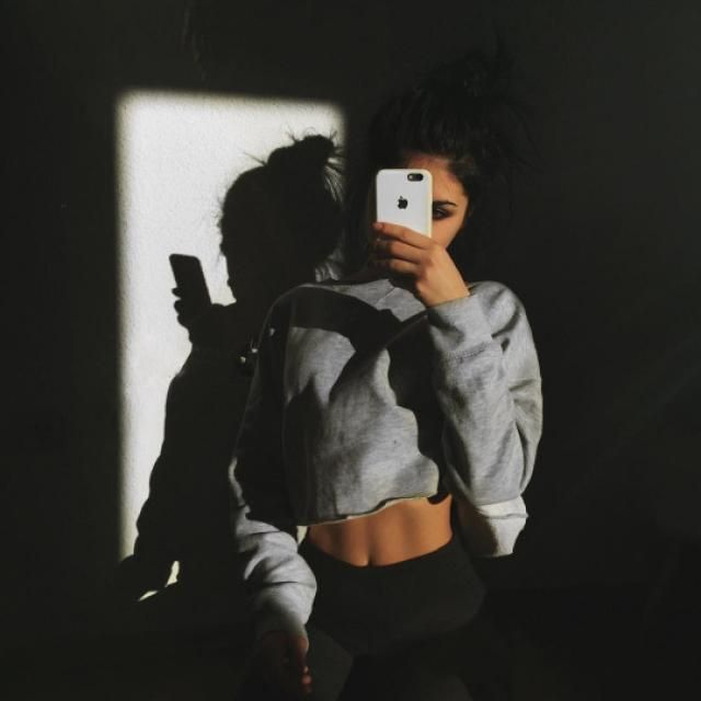 SWEATSHIRT #sweater #sweatshirt #tumblr #baddies #models #summer #spring #winter #autumn #dressforidol #denimlove