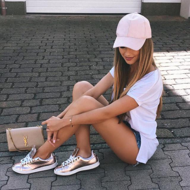 Beautiful baseball hat! do you like it? let me know in the comments!♥♥♥♥♥♥♥♥♥♥♥♥♥♥♥