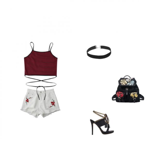 #dressforidol #loveselfie #denimlove #gotolook