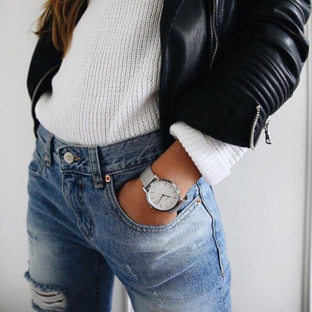 stylish all the time