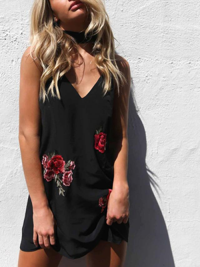 #embroidery trendy now