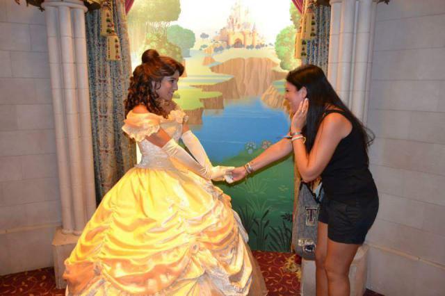 Two Princess!