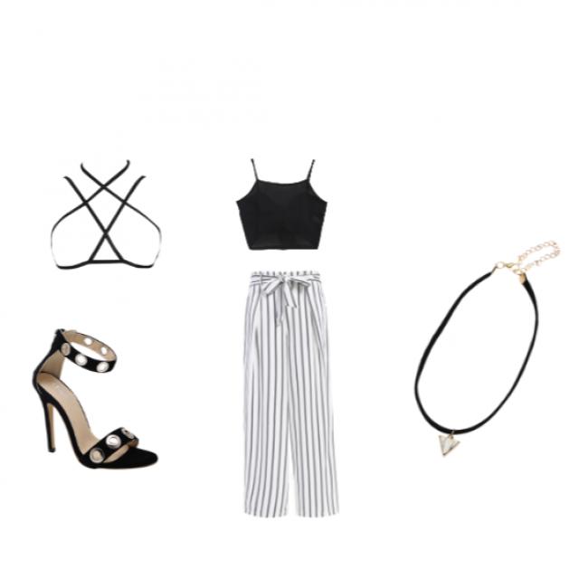#casual #cute ##dressforidol