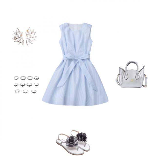 #dressforidol #shoeslover #springbreak2017 #gotolook #partydress #loveselfie