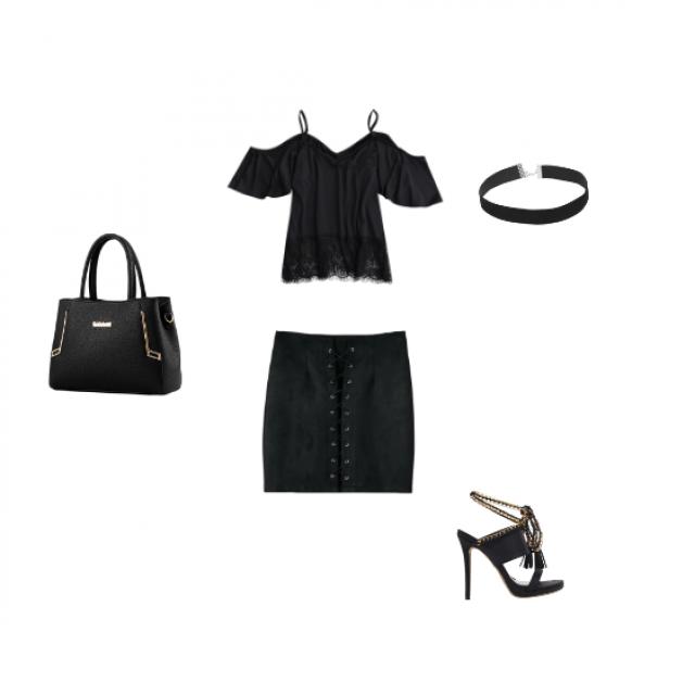 #partydress #shoeslover #springbreak2017 #dressforidol