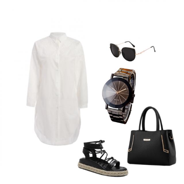 #dressforidol #gotolook #flatlay #partydress #loveselfie #denimlove #shoeslover