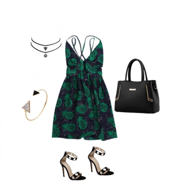 #cutelook #stylish #fun #casualdate#loveselfie