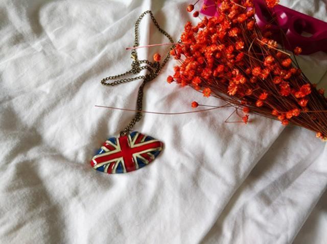 Cutie! #gotolook #necklace #uk