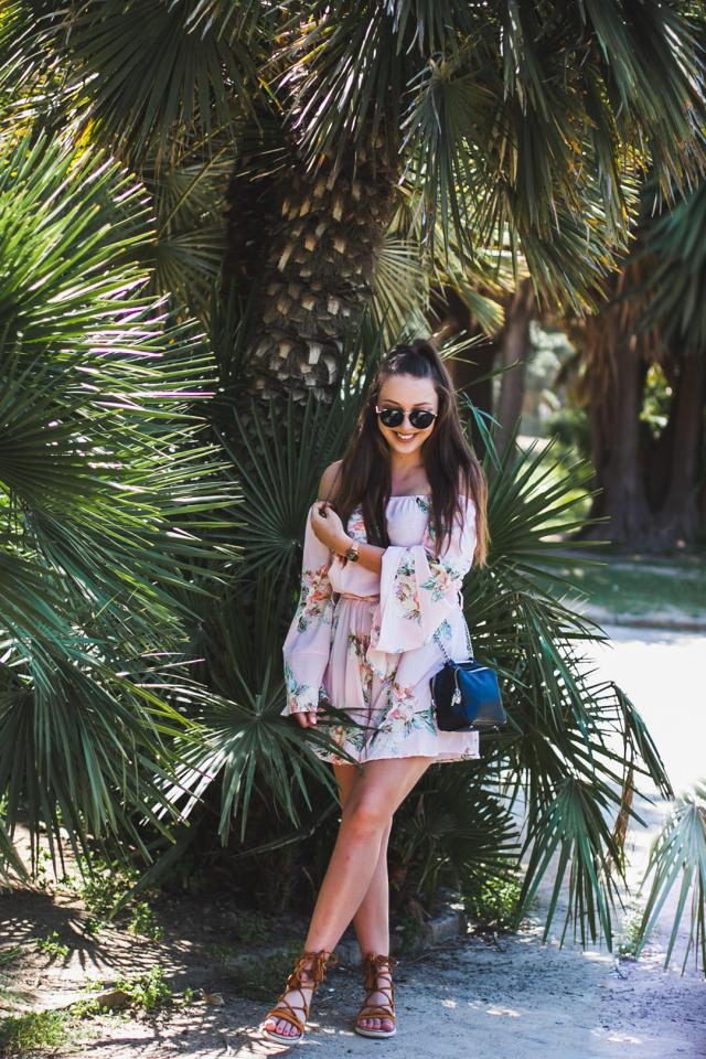 #floralprint 
