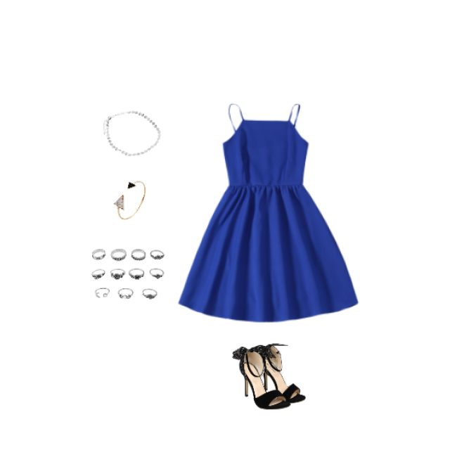 #partydress Super nice for any party!