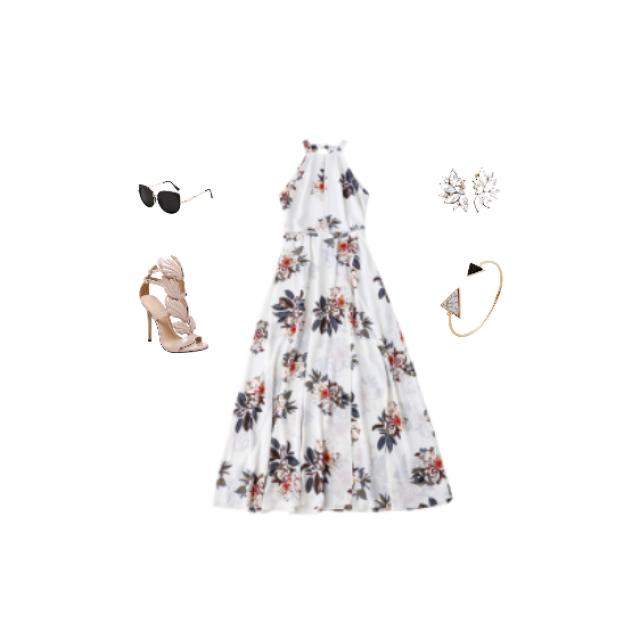 #dresslove #white