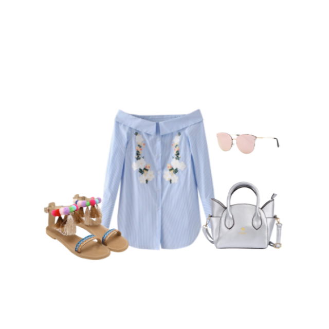 #summeroutfit