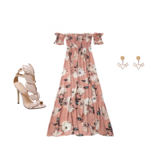 #dressforidol #springbreak2017