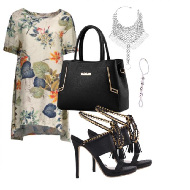 #dressforidol #nailart #shoeslover #springbreak2017 #loveselfie #petslover #partydress #gotolook #flatlay