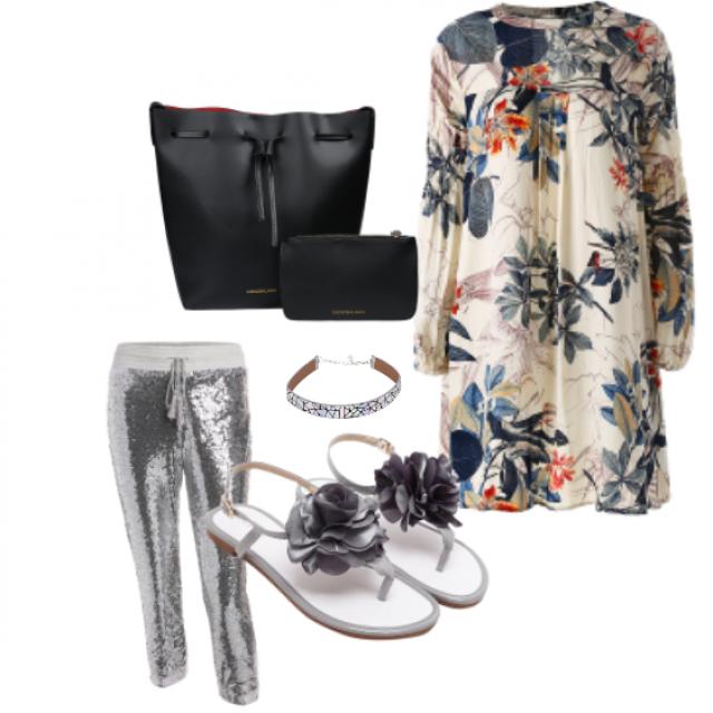 // Street Style // #dressforidol #flatlay #gotolook #partydress #shoeslover #nailart #springbreak2017 #petslover