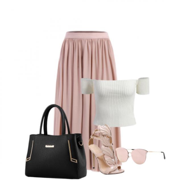 //My fashion beauty style//   #dressforidol #flatlay #gotolook #nailart #shoeslover #partydress #petslover #loveselfie