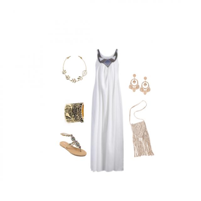 #dressforidol #springbreak2017 #gotolook