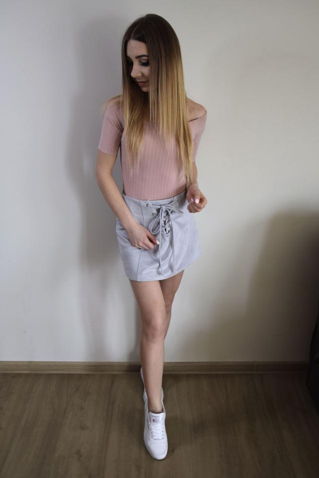 #polishgirl #spring #outfit #gotolook #springbreak2017