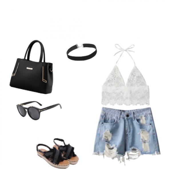 #loveselfie #partydress #summer #dressforidol