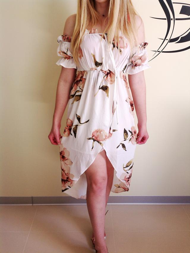 #zmesday00  I feel like a princess in this dress  ;) I love it! http://annatajemnicza21.blogspot.com/