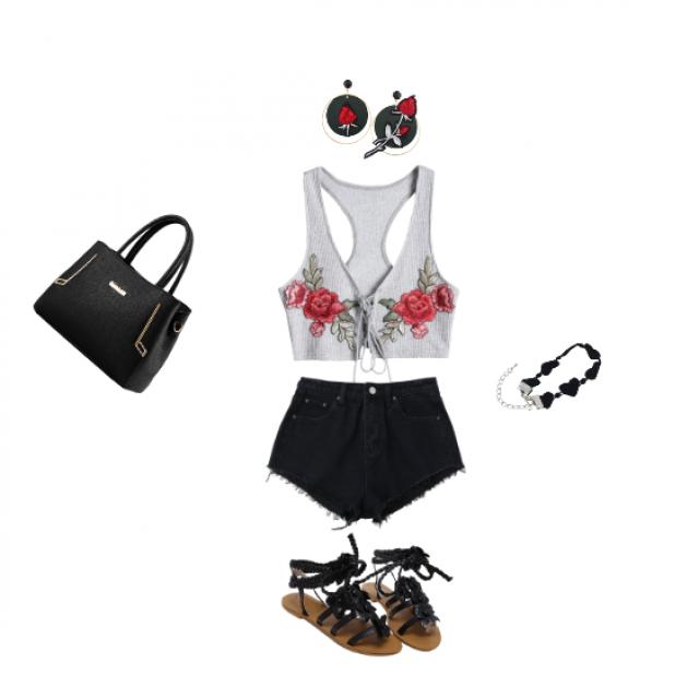 #dresstoimpress