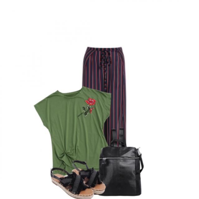 #shoeslover #getthelook#casualstyle#springtosummer
