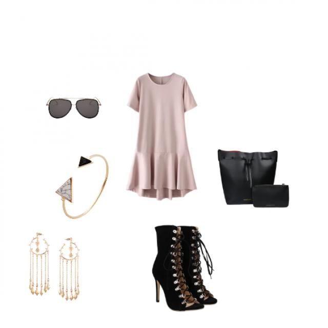 #shoeslover #dressforidol #gotolook #loveselfie #fashionlover #dresstoimpress #yourstyleourstyle