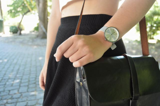 Love this watch! Can\'t Stop using it!! #zaful #watch #summer #acessories