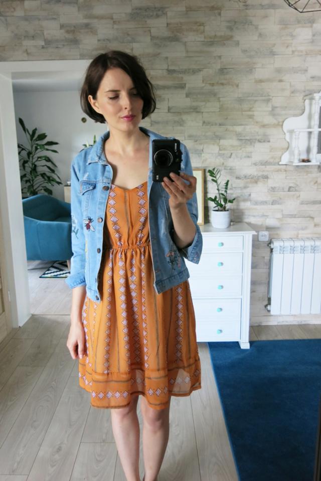 Lovely #summer #dress
