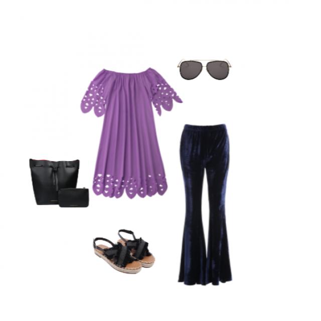 #dresspluspants