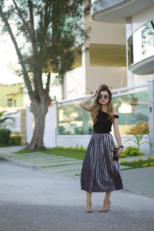 #skirt #blogger #fashion #ootd