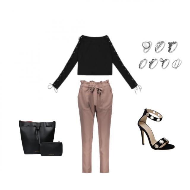 #3anniv #everywherelook #elegance #and #sexy #perfectlook