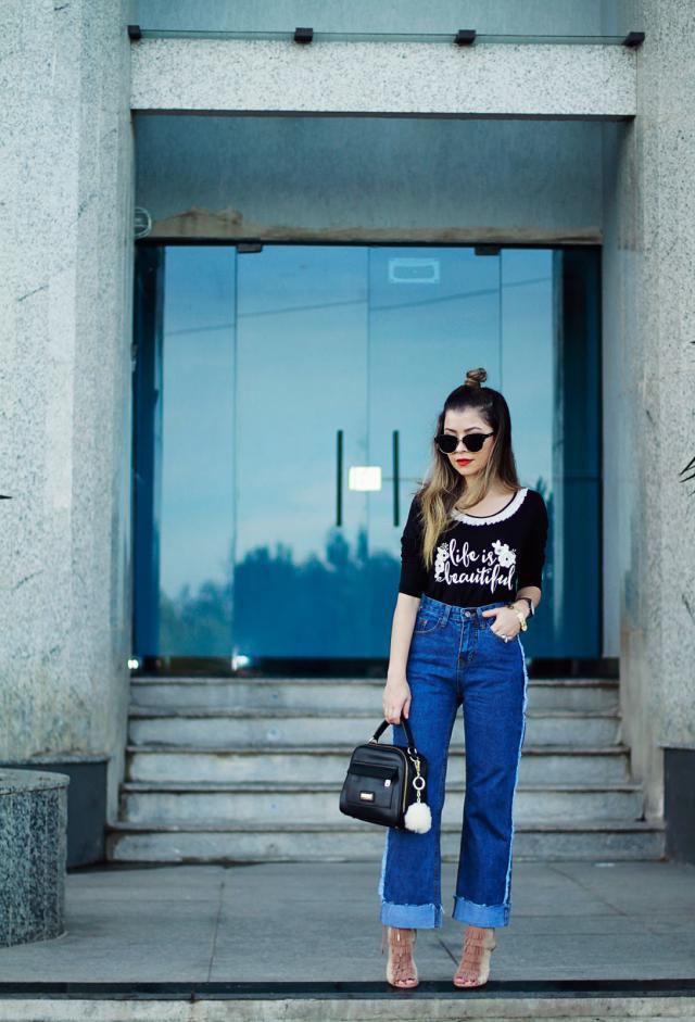 #blogger #fashion #mom #jeans #blog #summer #ootd #pants