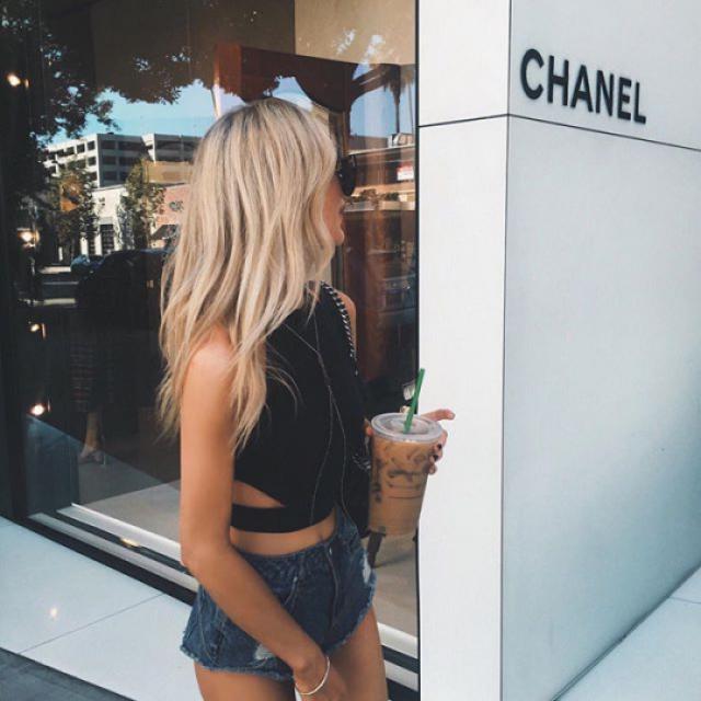 #fashion #style #look #Lookbook #shorts