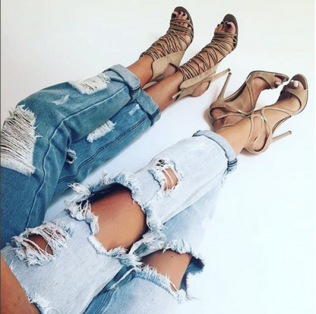 Yes or No? #fashion #style #ootd