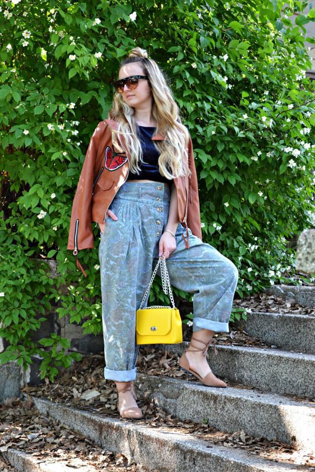 #ootd #fblogger #streetstyle #style