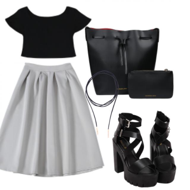 # Black Style