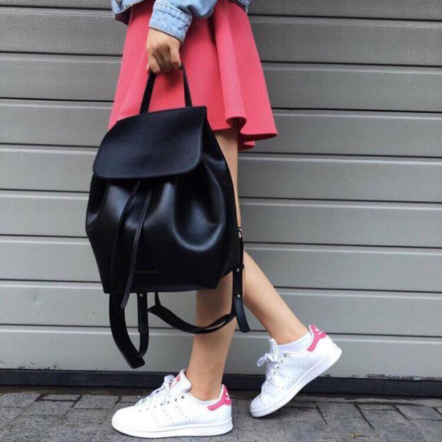 #fashion #style #ootd #black #bag