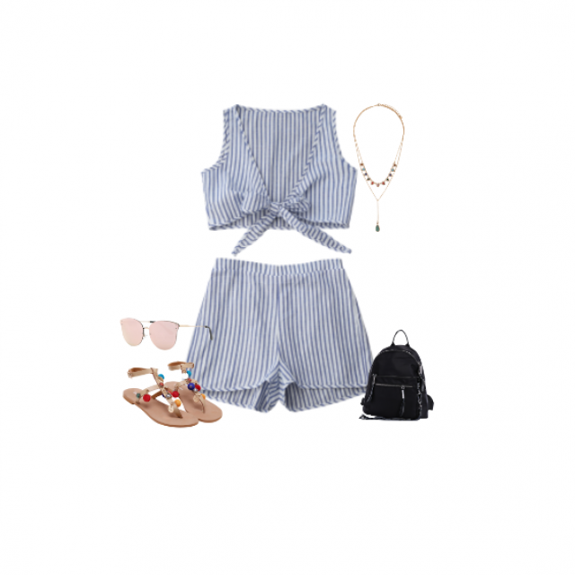 Perfect for a day at the beach x