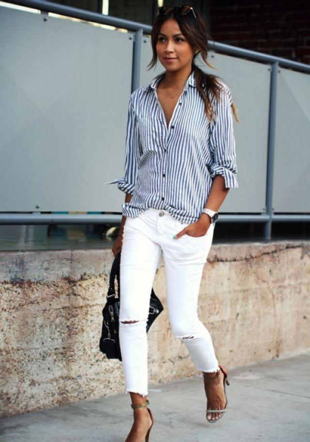 Blouses, street style, outfits