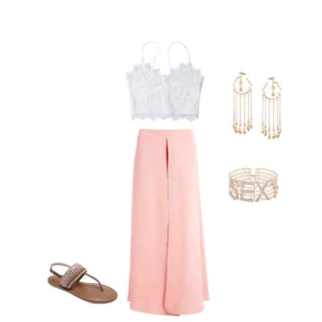 Elegant outing