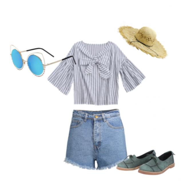 Simple summer