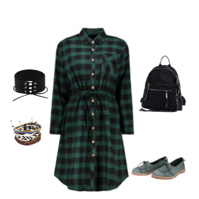 #casual #daywear