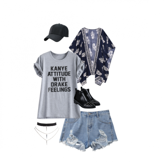 This looks is called: coffee run/morning errands/walk the dog/instagram post.   I would wear this every day if I could.…