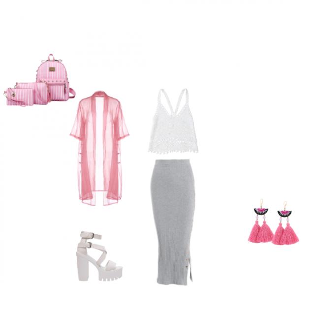 #pinkstyle