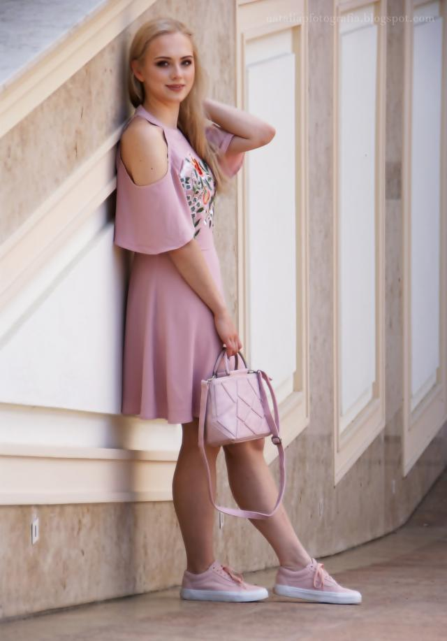Today\'s Outfit Of The ZAFUL featured by Natalia. What do you think about this look?  Tell us your ideas!  Don\'t