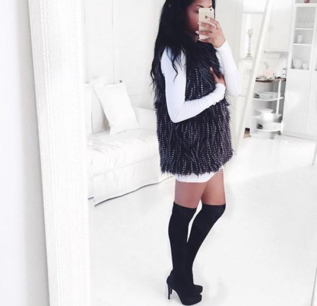 Cute outfit #fashion #style #trend #luxury #outfit