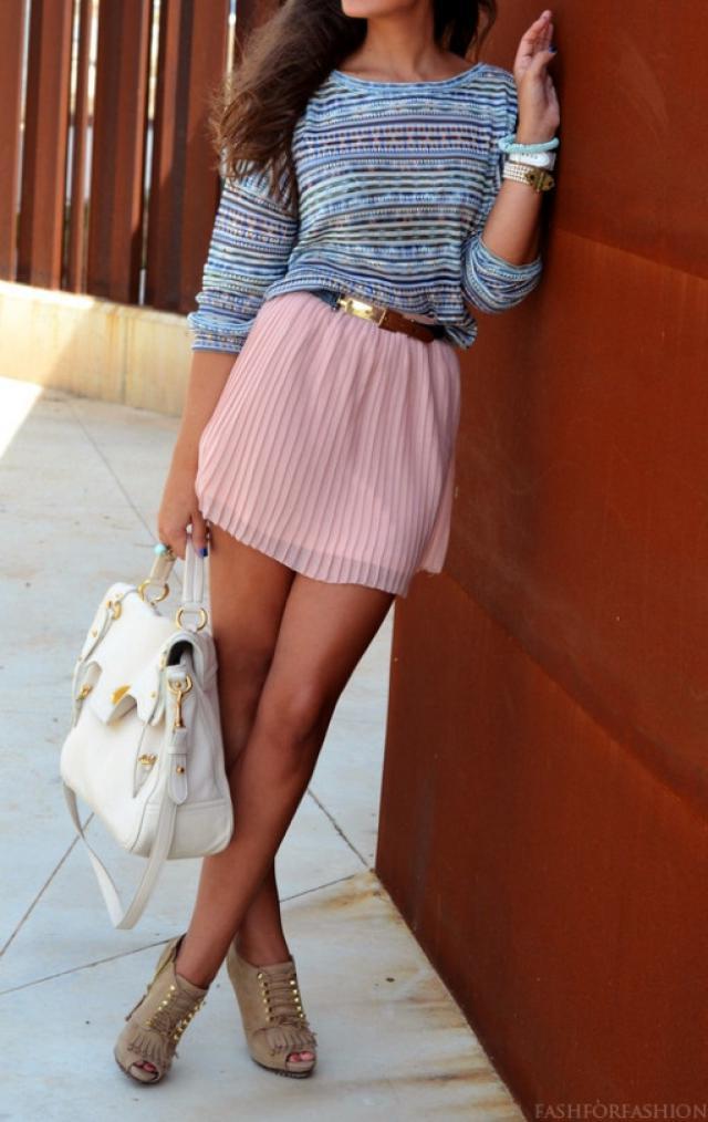 mini skirt,love skirt,bag, good bag, like for this